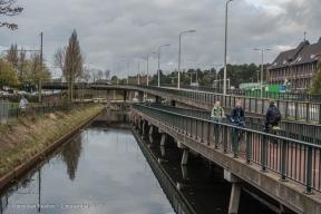 Hubertusviaduct - Van Stolkpark-Schev.Bosjes-3