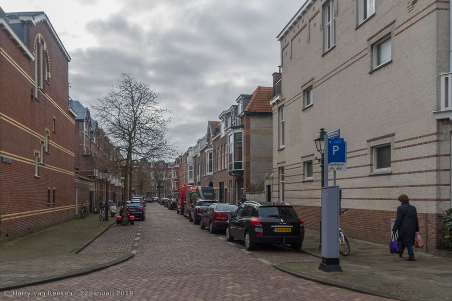 Jacob Hopstraat- 1