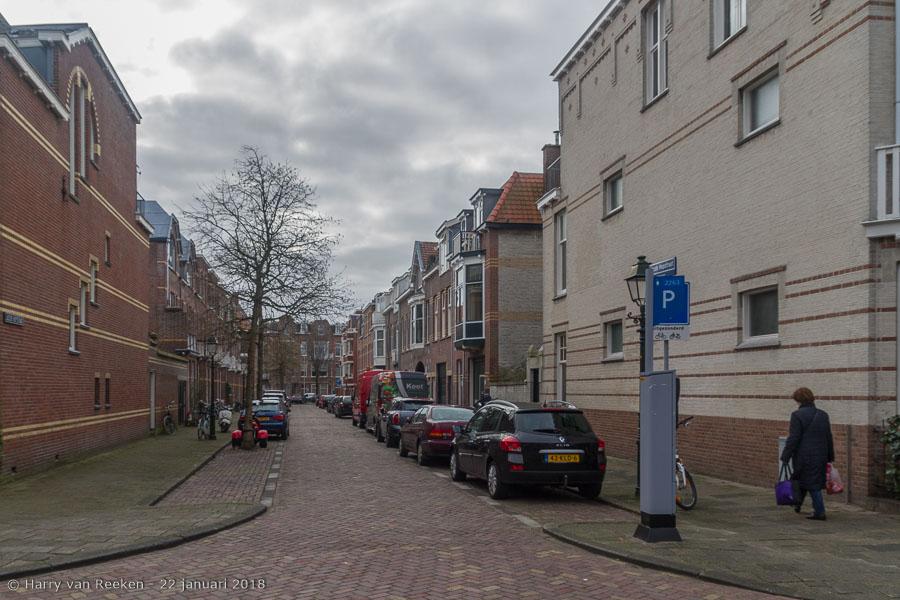 Jacob Hopstraat- 1