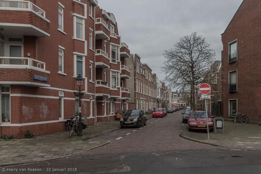 Jacob Hopstraat- 3