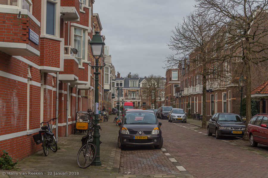 Jacob Hopstraat- 4