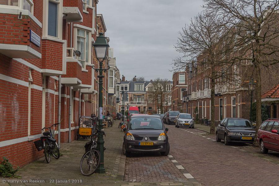 Jacob Hopstraat- 4