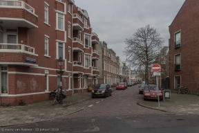 Jacob Hopstraat- 3
