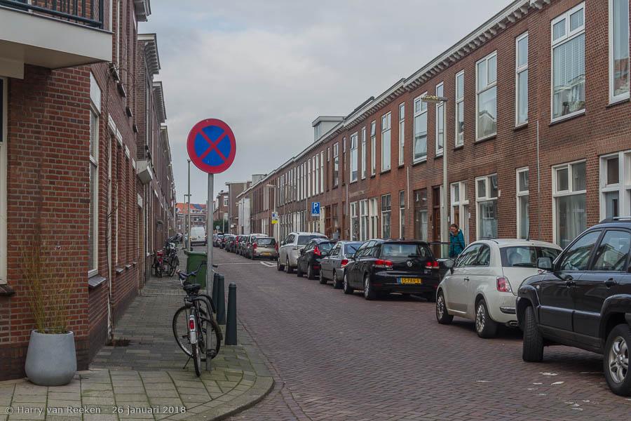 Jan van Houtstraat - 1
