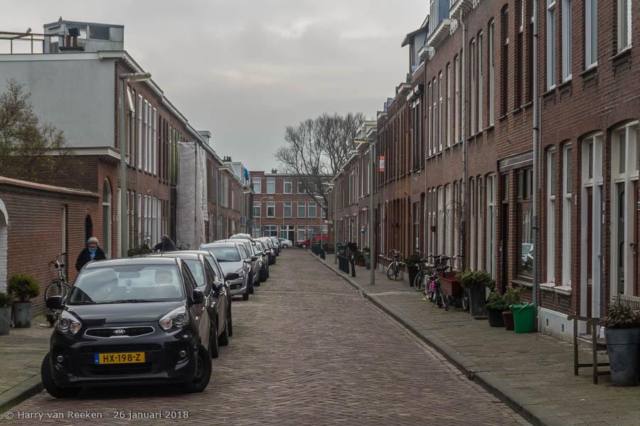 Jan van Houtstraat - 3