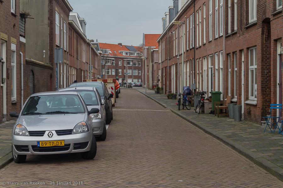 Jan van Houtstraat - 4
