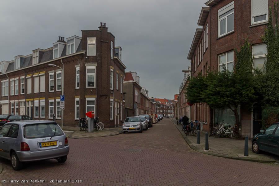 Jan van Houtstraat - 5
