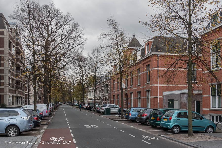 Jan van Nassaustraat - Benoordenhout-1