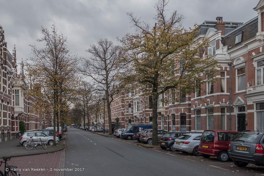 Jan van Nassaustraat - Benoordenhout-2