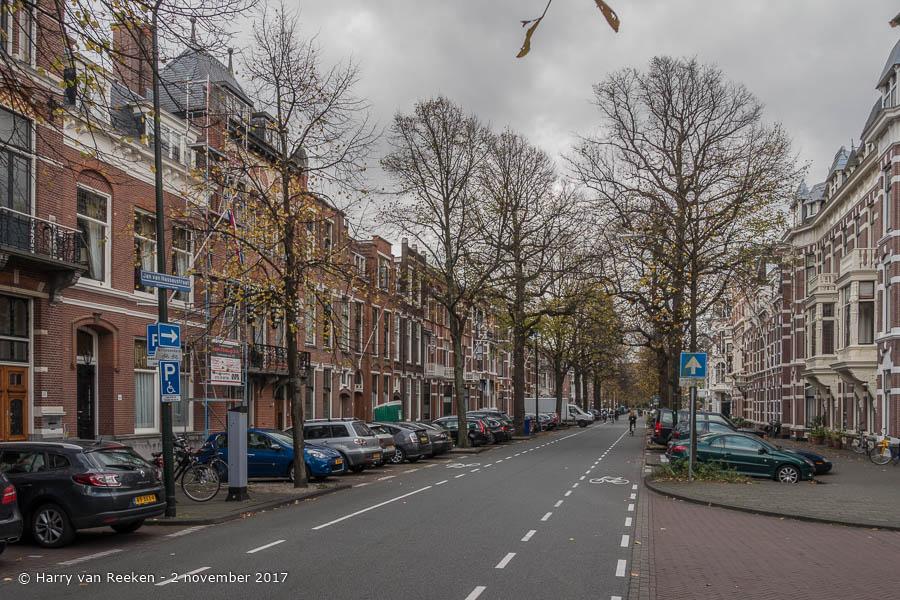 Jan van Nassaustraat - Benoordenhout-5