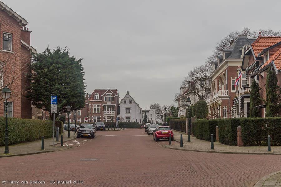 Johan van Oldenbarneveltlaan - 3