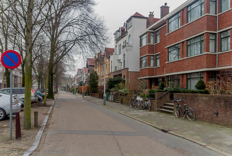 Johan van Oldenbarneveltlaan - 6