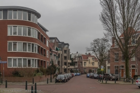 Johan van Oldenbarneveltlaan - 0