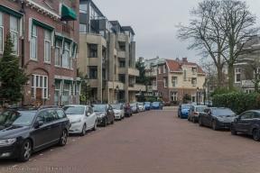 Johan van Oldenbarneveltlaan - 1