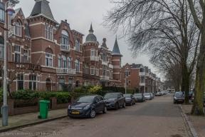 Johan van Oldenbarneveltlaan - 2