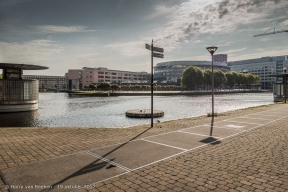 Johanna Westerdijkplein - De Haagse Hogeschool -29-09 2
