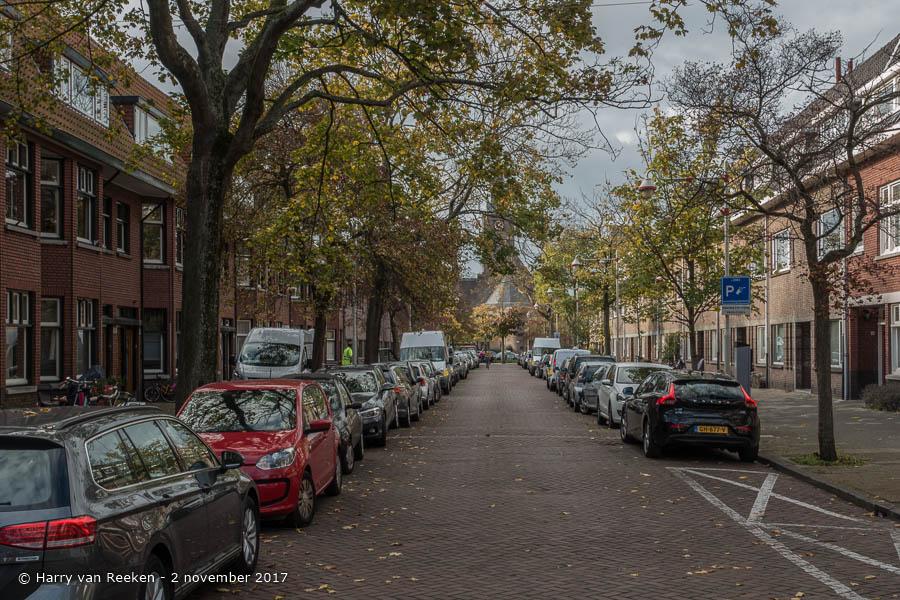 Johannes Bildersstraat - Benoordenhout-1