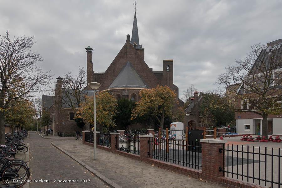 Johannes Bildersstraat - Benoordenhout-8
