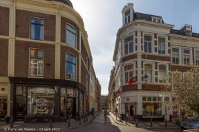 Juffrouw Idastraat 19106