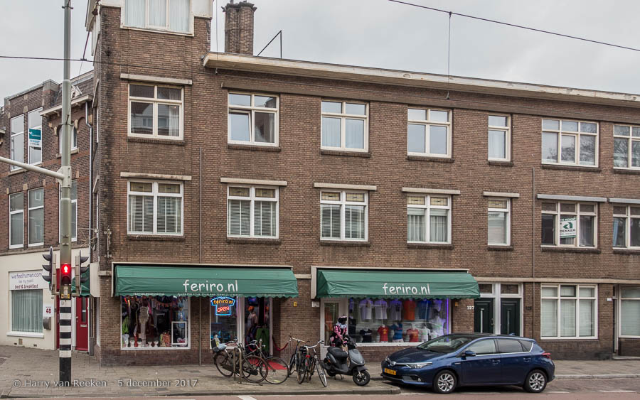 Jurriaan Kokstraat - Marcelisstraat - 1