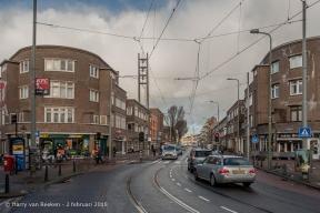 Jurriaan Kokstraat - Scheveningen