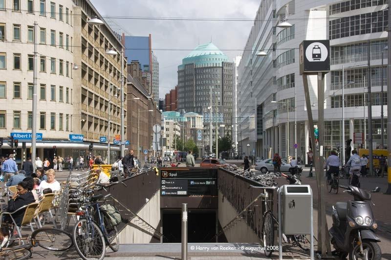 Kalvermarkt 20080808 13469