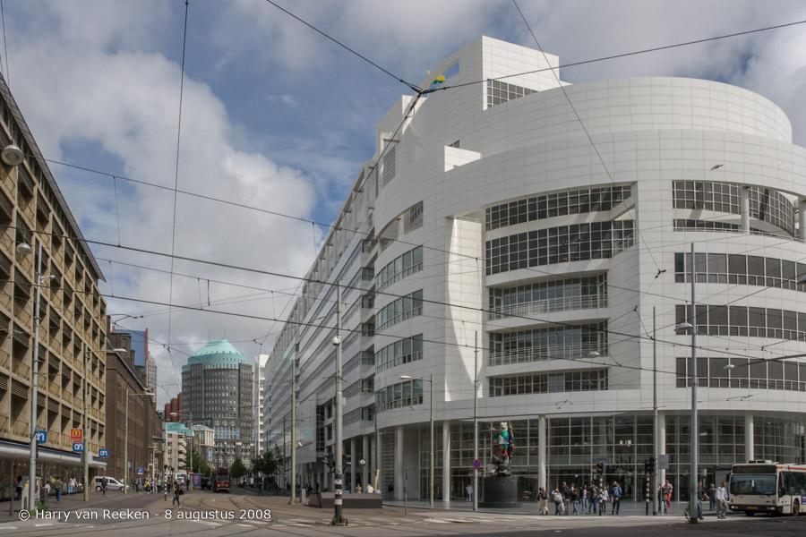 Kalvermarkt - Stadhuis-20080808-01