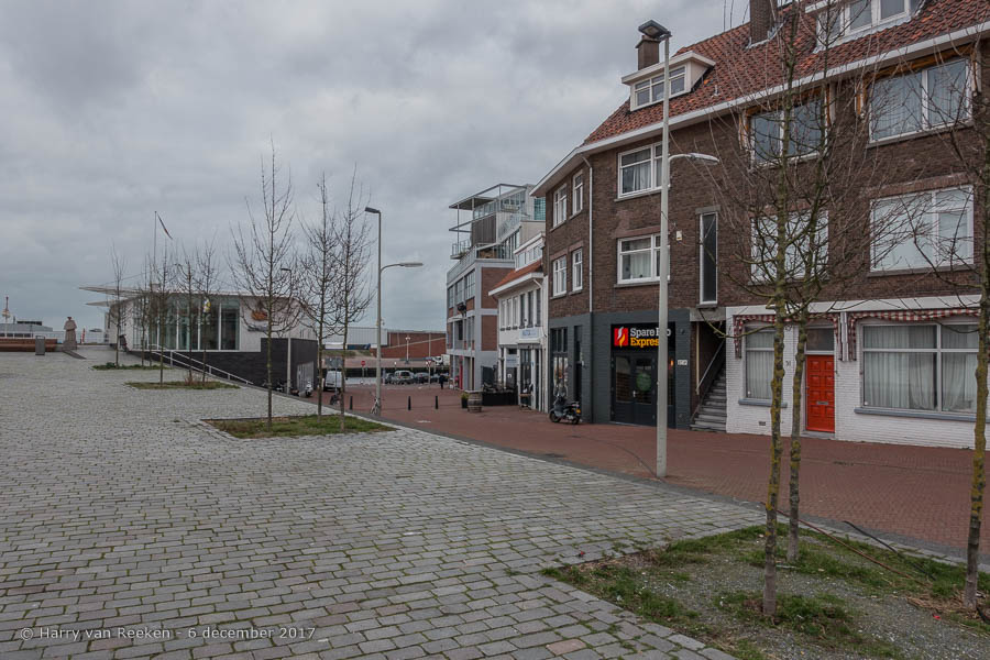 Kapitein de Rijkstraat - 1