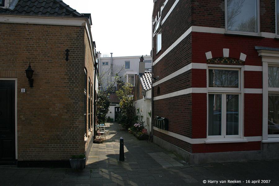 Katwijksestraat - 2