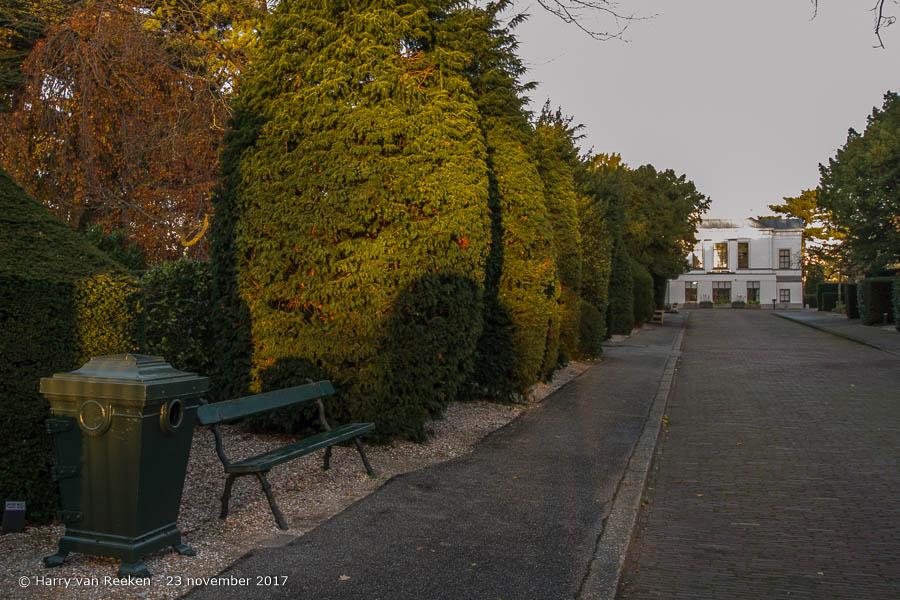 Kerkhoflaan - Algemene Begraafplaats aan de Kerkhoflaan - Archipelbuurt - 4