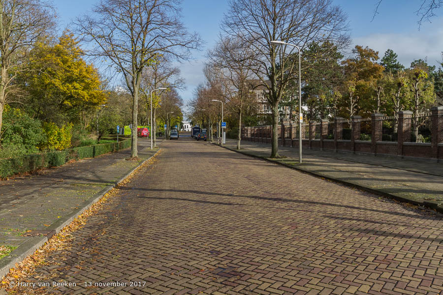 Kerkhoflaan - Archipelbuurt -1
