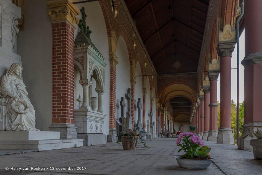 Kerkhoflaan - R.K. begraafplaats - Archipelbuurt -17