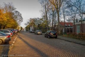Kerkhoflaan - Algemene Begraafplaats aan de Kerkhoflaan - Archipelbuurt - 1