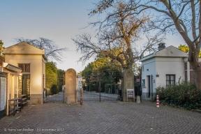 Kerkhoflaan - Algemene Begraafplaats aan de Kerkhoflaan - Archipelbuurt - 2
