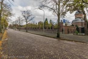 Kerkhoflaan - Archipelbuurt -4
