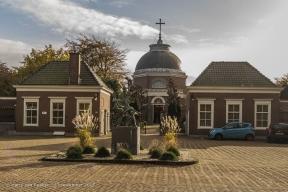 Kerkhoflaan - R.K. begraafplaats - Archipelbuurt -02