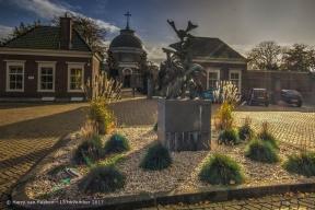 Kerkhoflaan - R.K. begraafplaats - Archipelbuurt -03