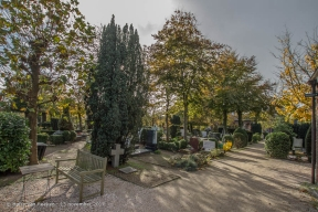 Kerkhoflaan - R.K. begraafplaats - Archipelbuurt -05