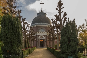 Kerkhoflaan - R.K. begraafplaats - Archipelbuurt -06