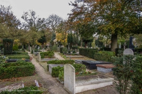 Kerkhoflaan - R.K. begraafplaats - Archipelbuurt -12