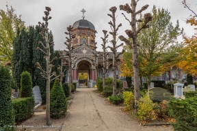 Kerkhoflaan - R.K. begraafplaats - Archipelbuurt -13