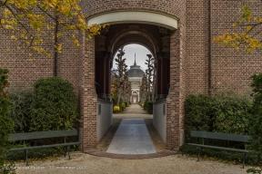 Kerkhoflaan - R.K. begraafplaats - Archipelbuurt -15