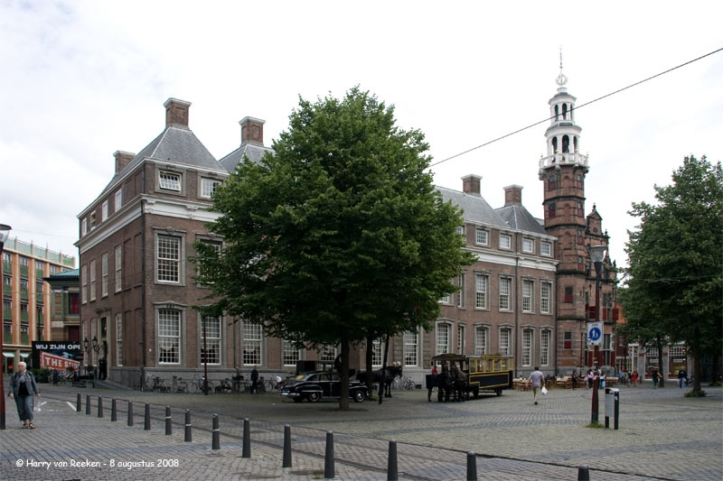 Kerkplein 13473