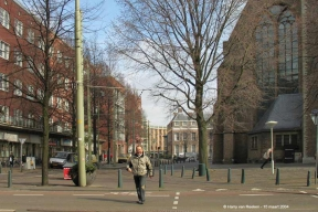Kerkplein 9804