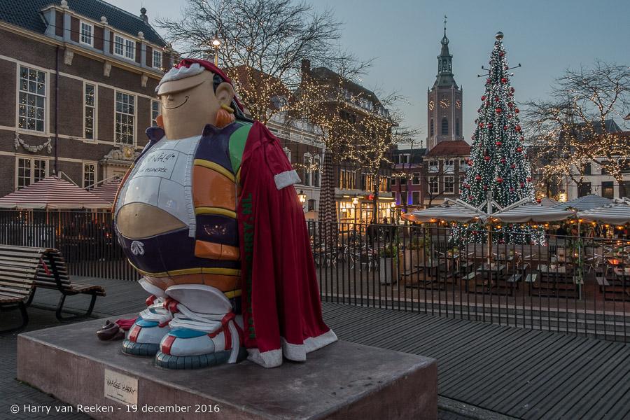 Grote Markt - Haagse Harry-2