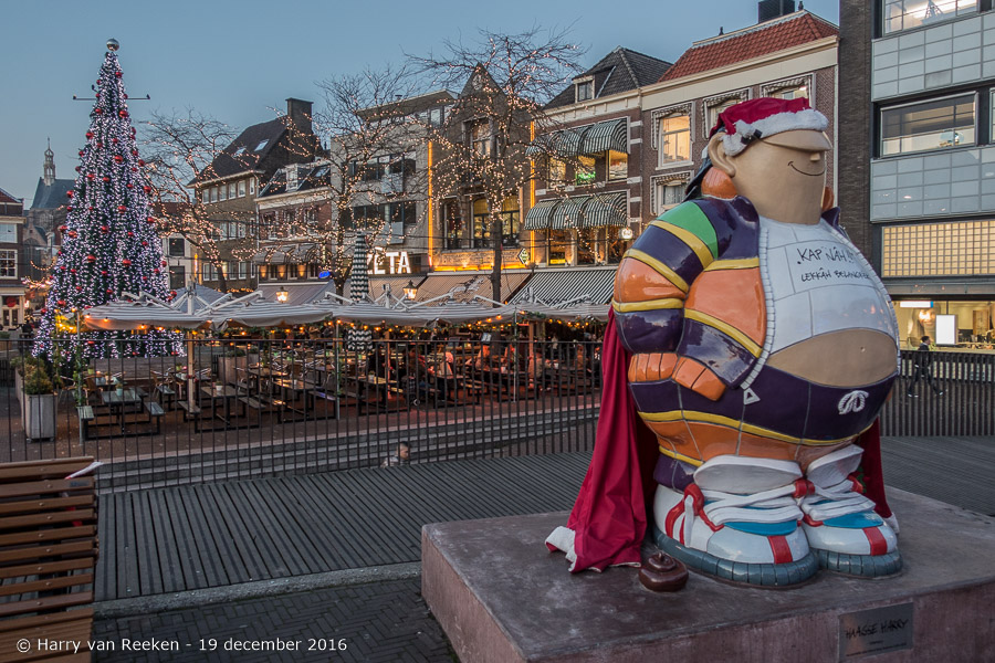 Grote Markt - Haagse Harry-3