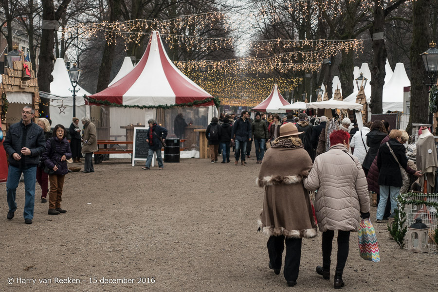 Lange Voorhout - Royal Chrismas Fair-03