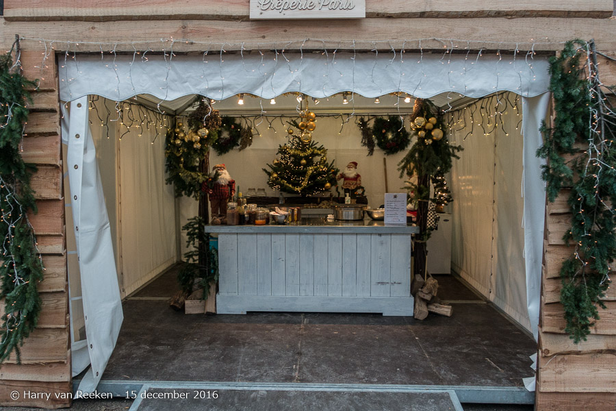 Lange Voorhout - Royal Chrismas Fair-05