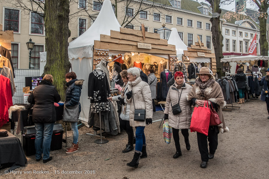 Lange Voorhout - Royal Chrismas Fair-06