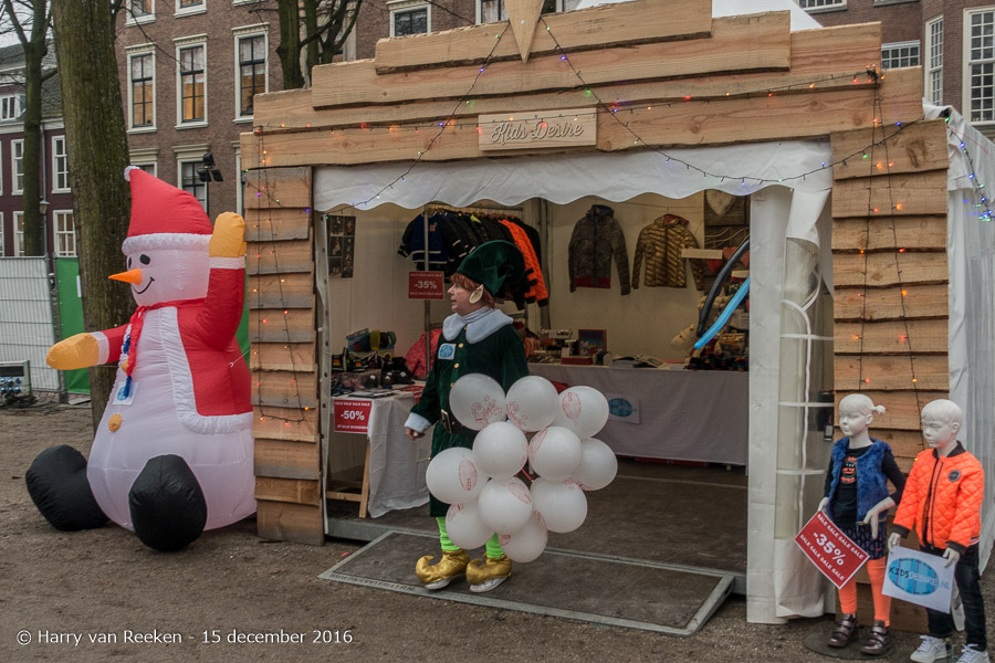 Lange Voorhout - Royal Chrismas Fair-07